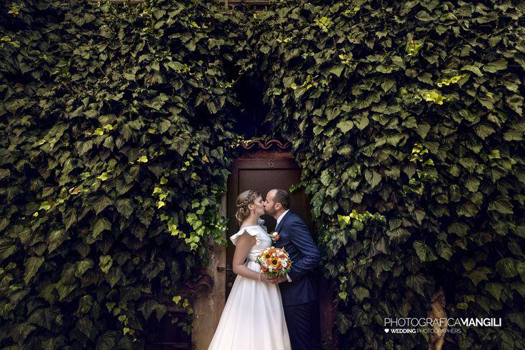 Wedding in Italy Romantic wedding at the Marigolda's Castle for Benedetta & Matt…
