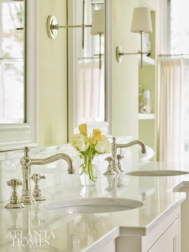 appealing bathroom decoration | Original Appeal, July 2017 | bath | Lake house bathroom ...