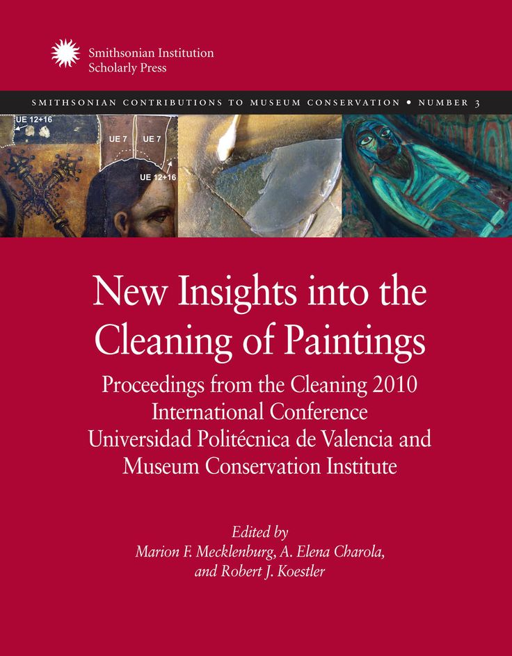Conservation of Easel Paintings Routledge Series in Conservation and Museology