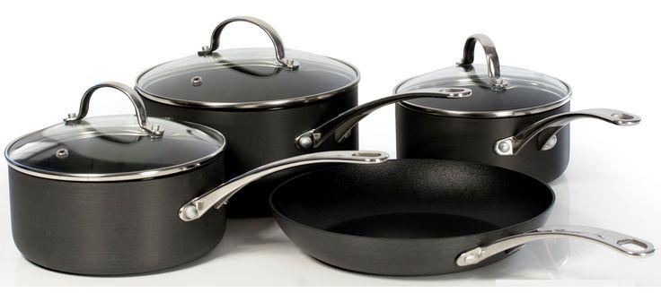 21 best cookware images on pinterest cookware free. Black Bedroom Furniture Sets. Home Design Ideas