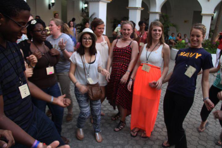 Universidad de Cartagena continúa su internacionalización
