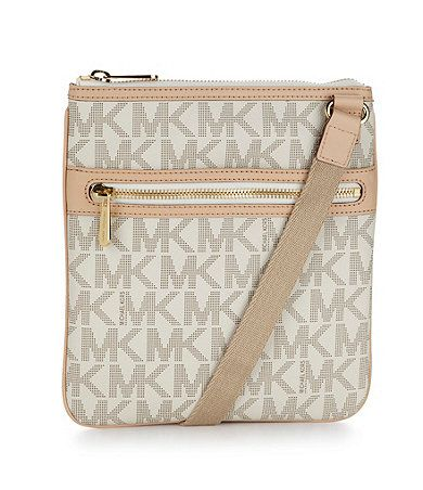 for Christmas I would like this Michael Kors Purse so I don\u0027t have to Cary  my big MK all the time