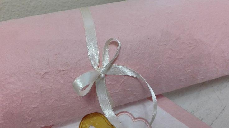 Carta mulberry rosa, by Mondo Regalo, 4,50 € su misshobby.com