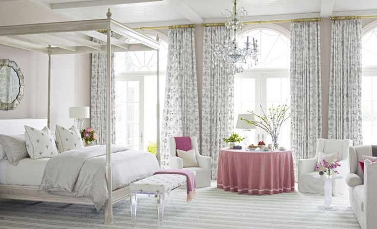 100+ Beautiful Designer Bedrooms