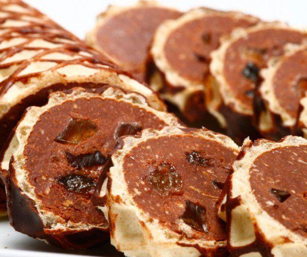 Žena   Recepti   Kuhinja   Najbrži slatkiši sa keksom: Laki deserti za sve ukuse