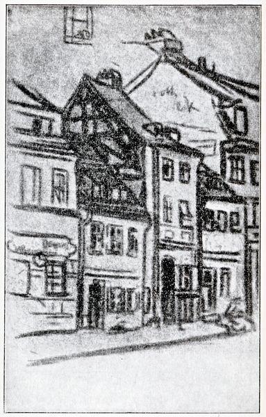HEINRICH ZILLE – Alt-Berlin