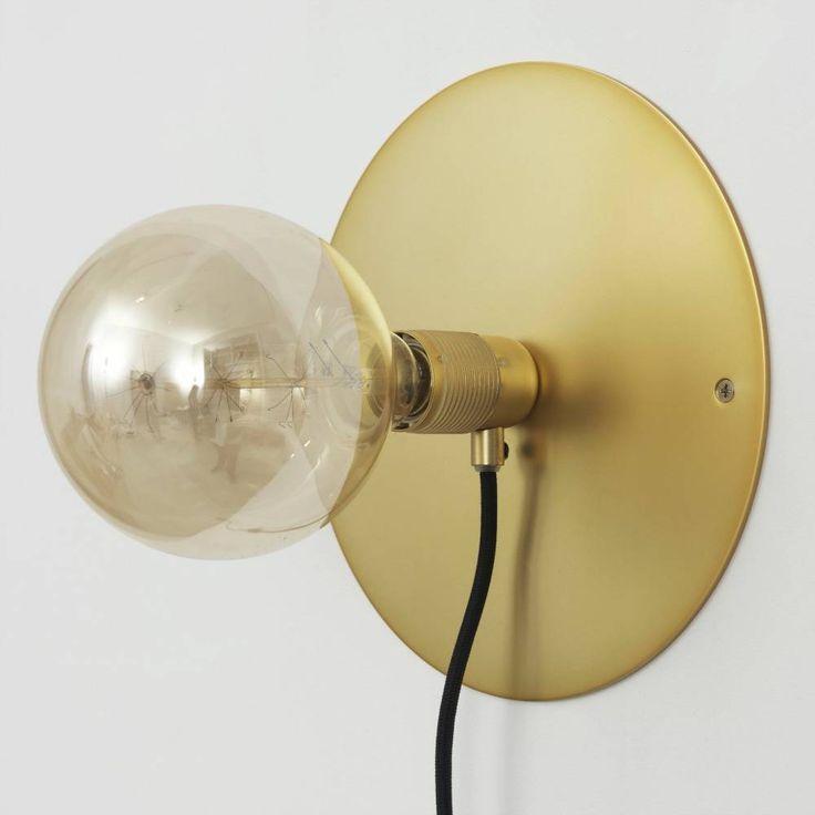 11 besten verlichting Bilder auf Pinterest   Wandlampen, Lampen und ...