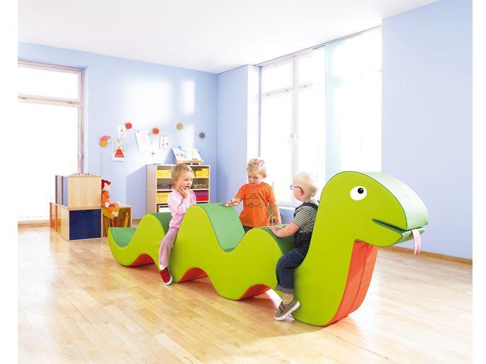 zitmeubels, sofa's en inrichtingsdecoratie voor sociale instellingen | Inca meubel