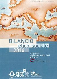 Teramo, seconda edizione del bilancio etico sociale. Attraverso questo documento l'associazione Agenti Teramo Senza Confini intende dare conto delle azioni e dei risultati raggiunti in ambito economico e sociale