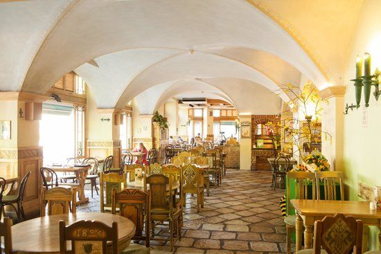 Lido, Riga: See 494 unbiased reviews of Lido, rated 4 of 5 on TripAdvisor and ranked #19 of 839 restaurants in Riga.