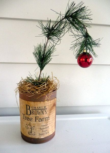 Primitive Christmas tree prim Holiday decoration