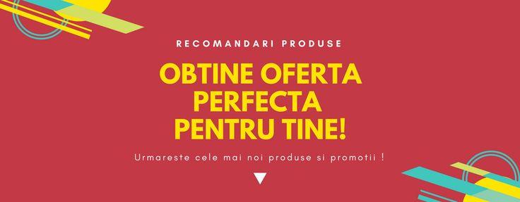 Produse si Marci - Obtine cele mai noi produse si promotii !