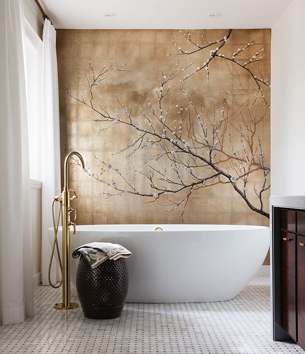 Guest Bathroom Colors: 25+ Best Ideas About Tranquil Bathroom On Pinterest