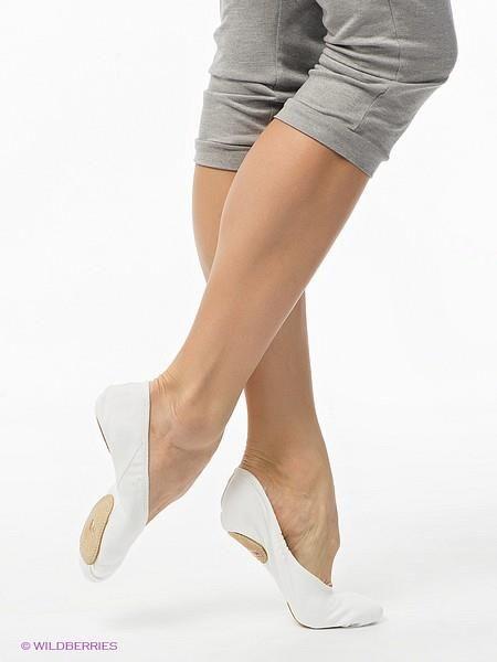 Балетная обувь гришко