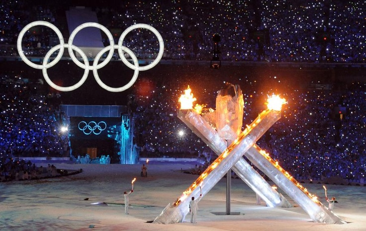 2010 Winter Olympics - Vancouver and Whistler, Canada
