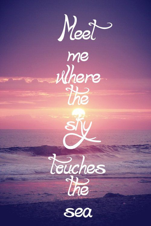 Summer Love Quotes Awesome 685 Best Love The Ocean ♡ Images On Pinterest  Beach Bum Ocean