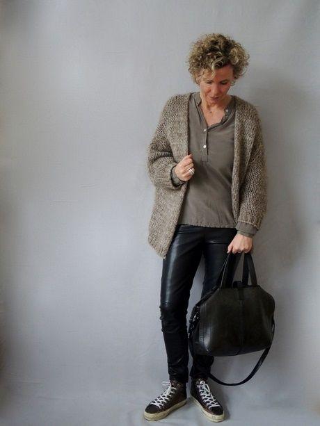 Mode Für Frauen Ab 50 Jahren Mode Pinterest Mode Für Frauen