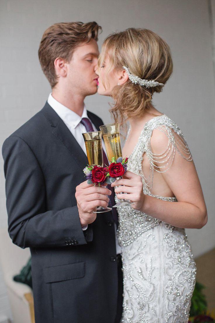Romantic date in Perth