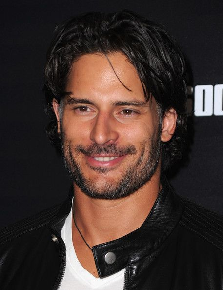 "I interviewed Joe Manganiello in Chicago on June 18, 2012 during a press tour for ""Magic Mike."""