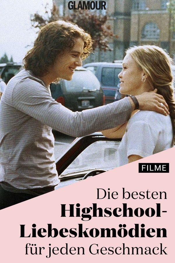 Teenie-Filme: Die besten Highschool-Liebeskomödien | Filme