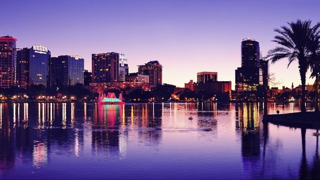 Beyond Mice and Minions: Get a Taste of Orlando Outside The Parks