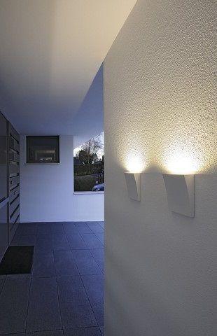 #buitenverlichting -  WALDE, LED, Wit