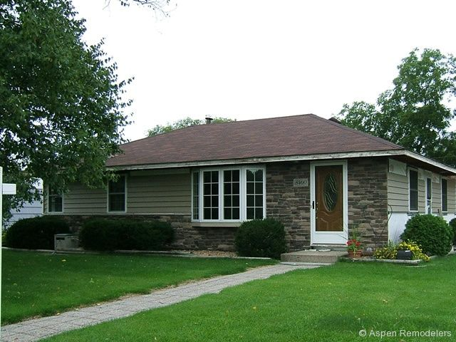 17 best images about rambler makeover facelift on for Rambler house plans mn