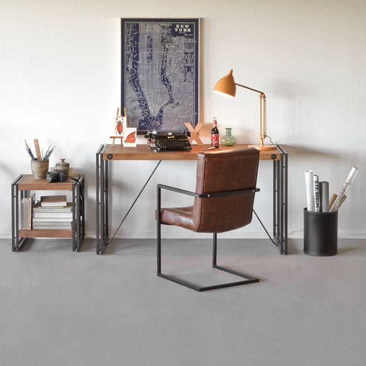 7 best Büro images on Pinterest Apartment ideas, Armchairs and - buro schreibtisch partner
