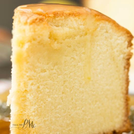Old Fashioned Blue Ribbon Pound Cake recipe is tall, buttery, moist, & dense. This pound cake is classic & very close to an original pound cake recipe.