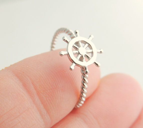 Nautical Sterling Silver Jewelry Ring, Helm, Pirate, Ship, Coin, Rope, Charm, Jewelry, Rings, Silver Jewelry, Silver Ring. Please follow us to get more like this. We always love your presence with us. Thanks for your time. #Fashion http://slimmingtipsblog.com/how-to-lose-weight-fast/