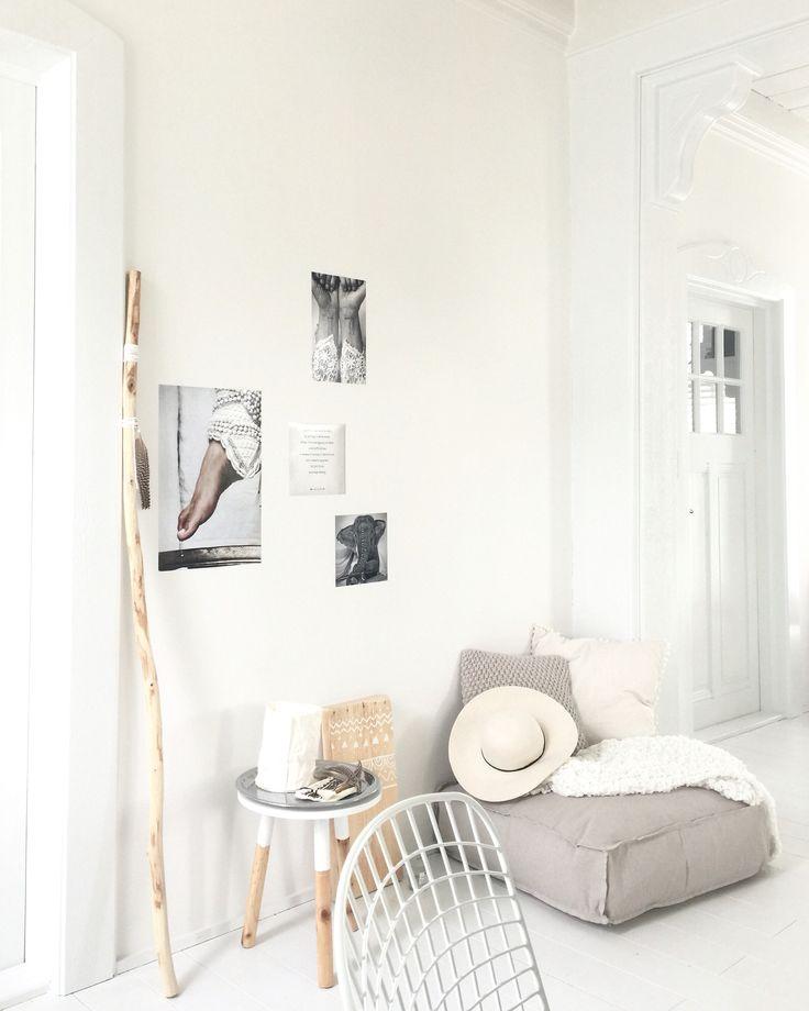 White living - www.instagram.com/interiorbylau