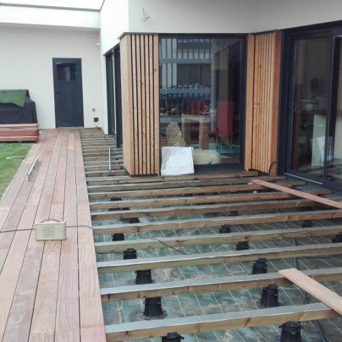 terrasse-bois-exotique-cumaru-moselle-lorraine-yutz-55m2 terrasse - construction terrasse en bois sur parpaing