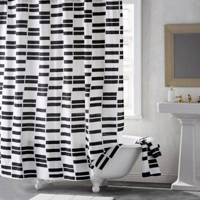 product image for DKNY High Rise Shower Curtain