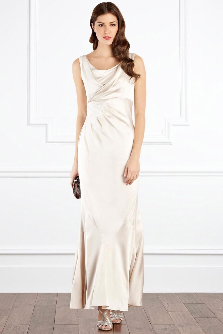 Dresses | Naturals ZELDA MAXI DRESS | Coast Stores Limited