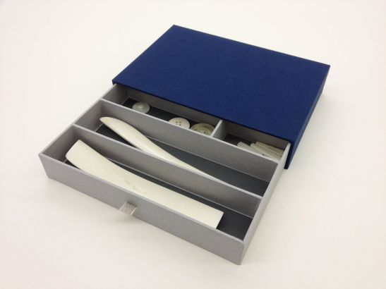 box making inspiration from Sarah Bryant