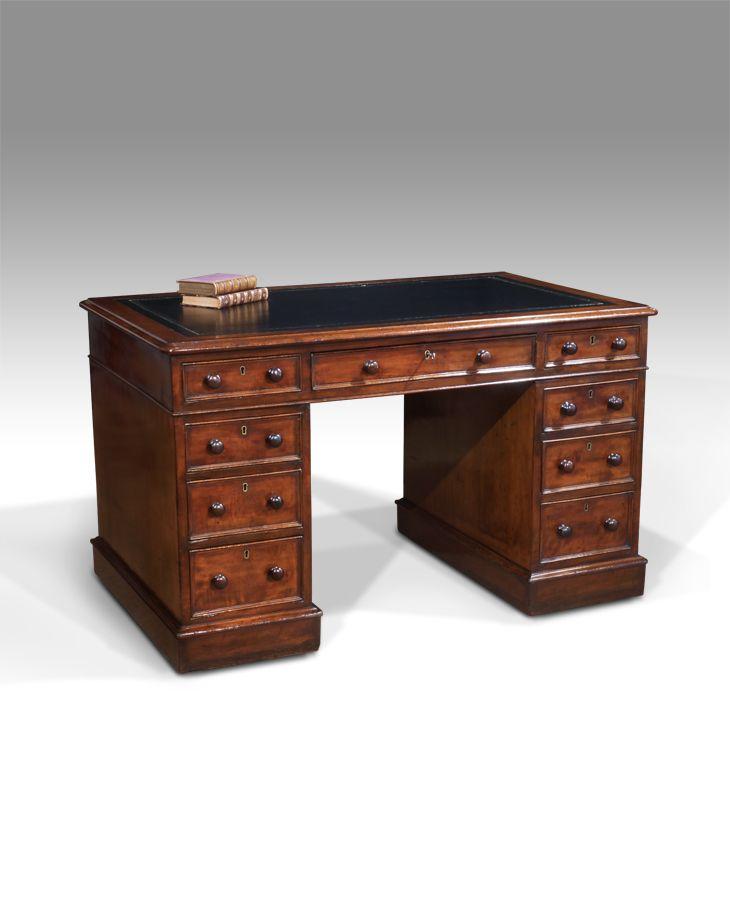 1000 Ideas About Pedestal Desk On Pinterest Desks