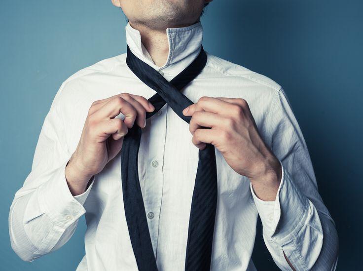 Cravatte sottili: i modelli di tendenza on line