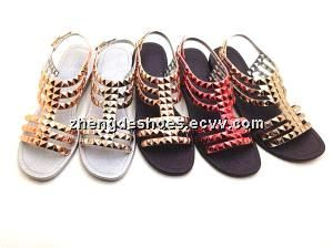 Flip flops ,women's slippers,sandals,slippers,footwear,jelly slippers,crystal slippers (no12) - China slippers, MALEESSA