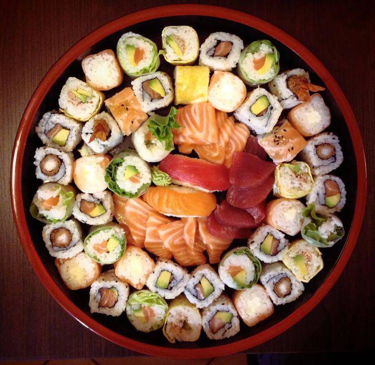 Best 25+ Sushi paris ideas on Pinterest | Feuille de nori, Cuisine ...