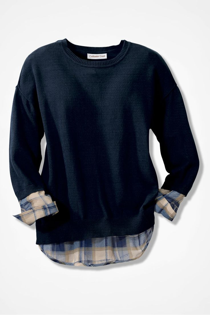 Sweaters - Cardigans & Pullovers | Coldwater Creek