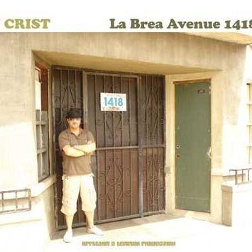 Song: I'm A Loser  Artist: J Crist  Album: La Brea Avenue 1418  Blog:  http://jcrist.tumblr.com/
