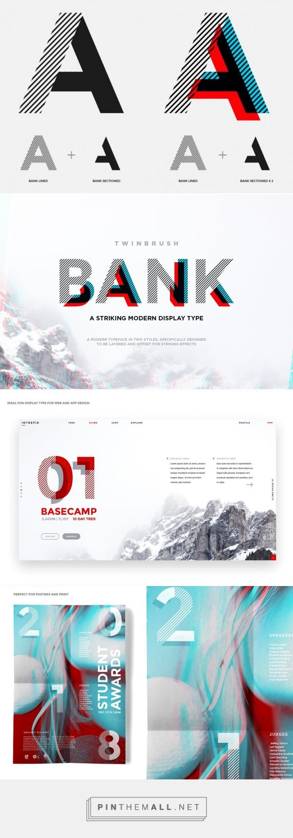 BANK by Twinbrush Image Forge