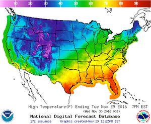 Best 25 National temperature map ideas on Pinterest Wind