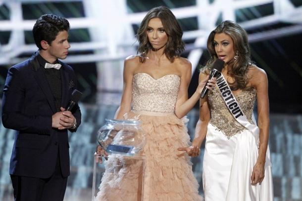 miss alabama 2013 contestants | Miss USA 2013 Winner, Contestants, Recap: Miss Connecticut Erin Brady ...