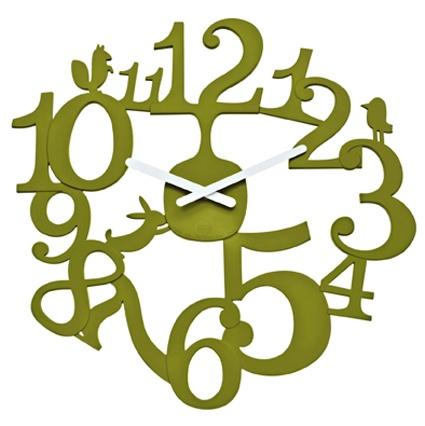 Reloj Koziol