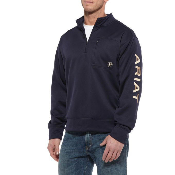 The Tek Fleece Pullover Hoodie features a smooth jersey face and provides added protection with a high insulation fleece back. Accentuated with ...