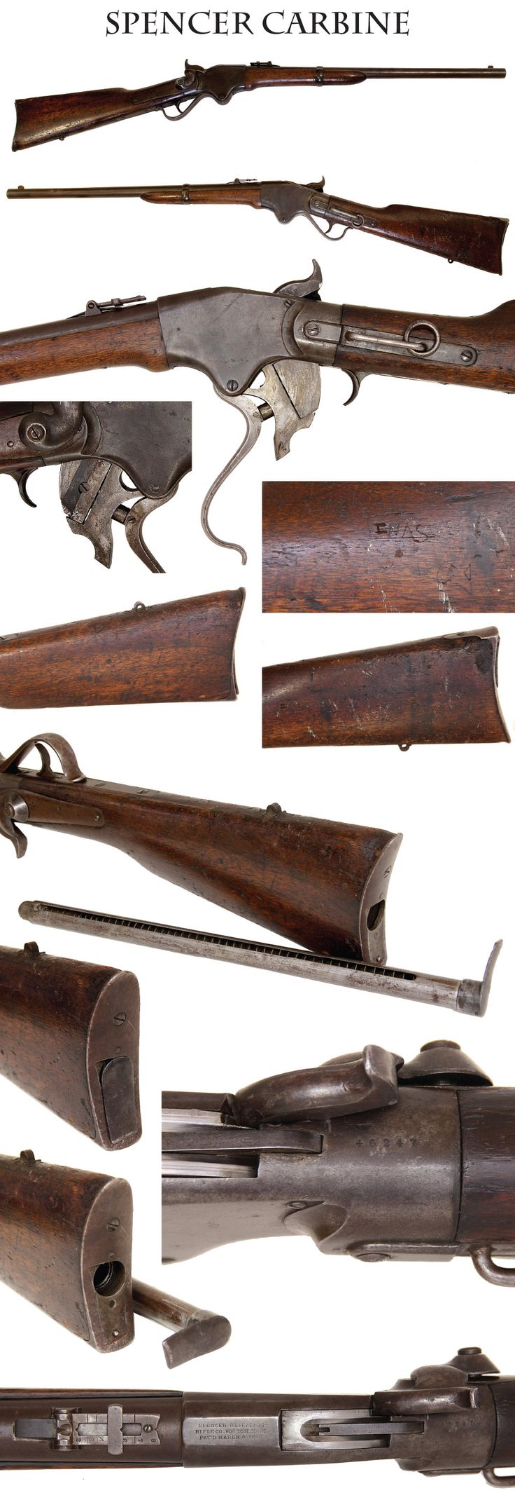 an overview of the weapons of the civil war Overview of ancient chinese war written by tim nash  an advance in military technology in this period was the casting of individual weapons that allowed the.