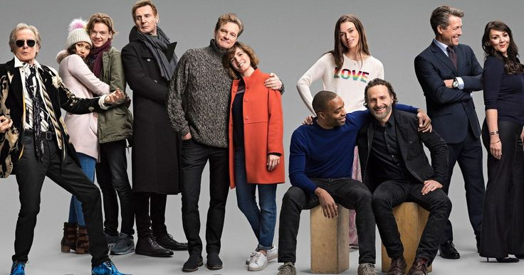 Love Actually 2 Trailer Reveals What Happened to the Characters -- A bearded Mark returns with cue cards, Sam can't talk to Daniel about love and The Prime Minister takes a tumble in the Love Actually 2 trailer. -- http://movieweb.com/love-actually-2-trailer-red-nose-day/