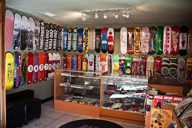 1000+ images about skate shop on Pinterest Palm desert, Cool ...