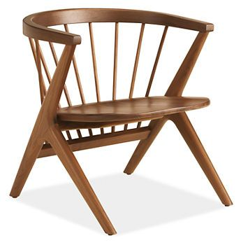 Soren Lounge Chair - Chairs - Living - Room & Board